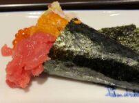 手巻き寿司簡単すし飯の作り方から海苔パリパリに 巻き方までのコツ