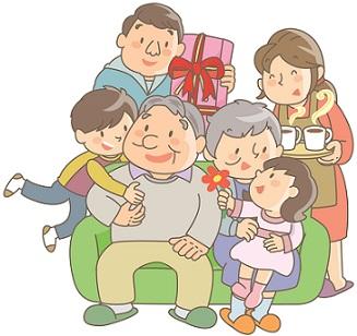 敬老の日プレゼントを手作りマンネリ防いで簡単に!幼稚園から中学生