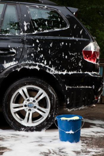 洗車コーティングは自分で出来るの?やり方は?おすすめ商品は?