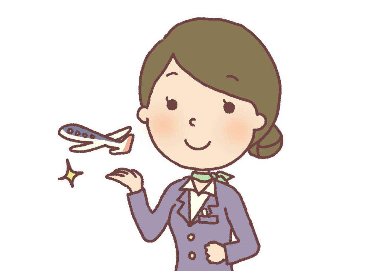 飛行機内で乗務員(CA)さんとのやりとりのマナー〜挨拶したほうがいい?どこまで頼めるの?コールボタンって?