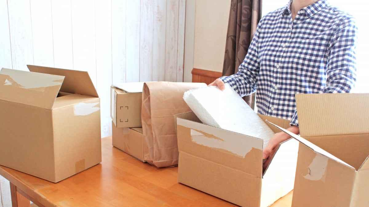 【経験談】新居へ引っ越しの挨拶の範囲は?手土産は?ご近所さんに会えないときは?