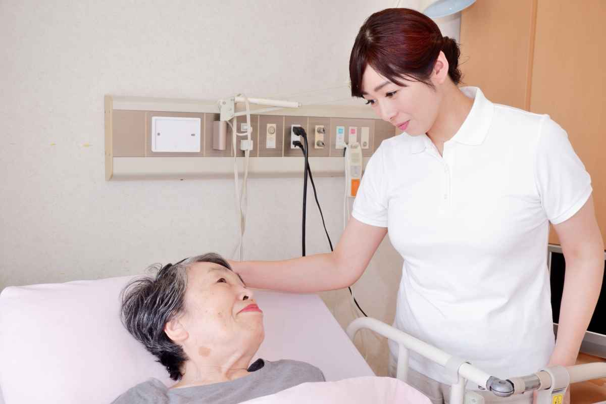 【経験談】義理の両親が入院した時にはどうする?手続きとお見舞いについて